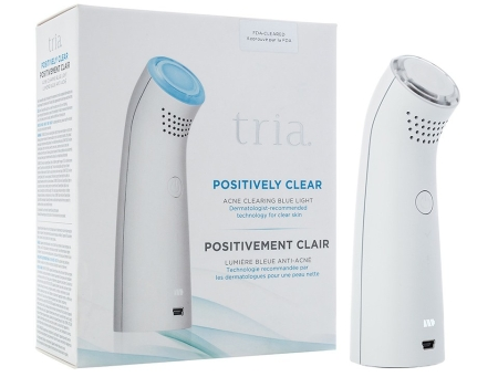 Tria Positively Clear